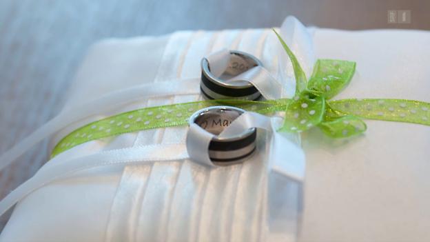 Eheringe in den Social Media: Hilfreiche Tipps für das Brautpaar vor derHochzeit