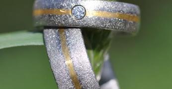 Eheringe und Gold: Der ideal Mix für dieHochzeit